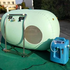 要加强便携式高压氧舱的安全意识